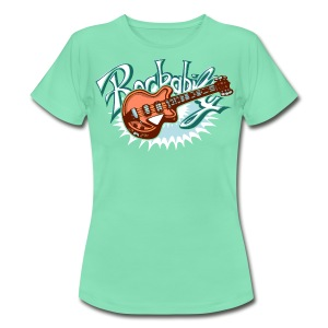 Rockabilly - Women's T-Shirt