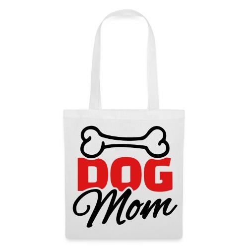 Dog Mom - Tote Bag