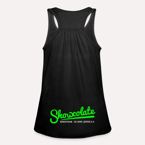 Showcolate Tank Top Bella - Frauen Tank Top von Bella