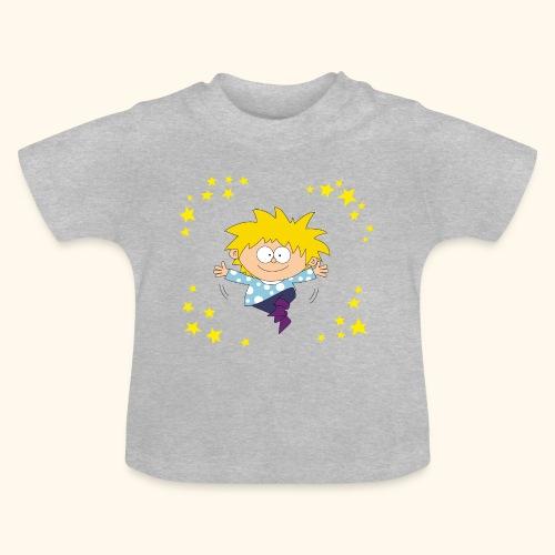 Baby T-Shirt Kalli - Baby T-Shirt