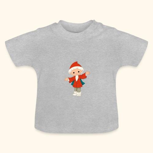 Baby T-Shirt Sandmann - Baby T-Shirt