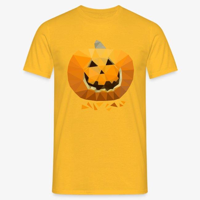 Poly Pumpkin