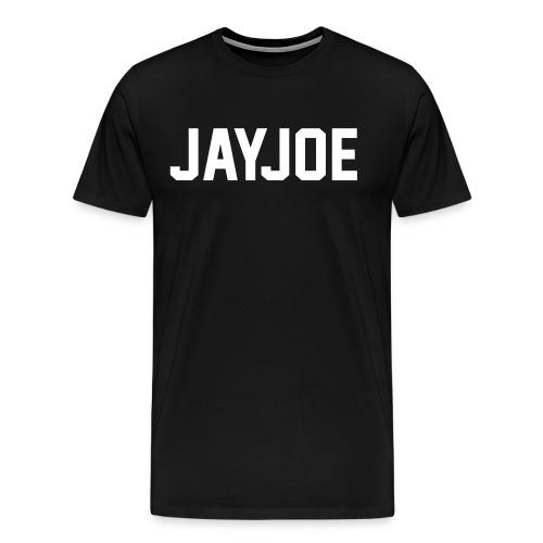 JAYJOE Original T-Shirt black - Männer Premium T-Shirt