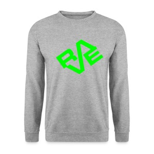 Rave Sweater - Men's Sweatshirt