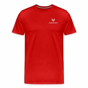 Abarth T Shirt - Men's Premium T-Shirt
