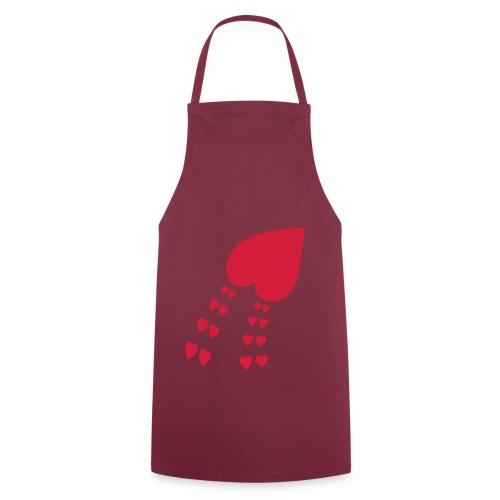 fack politics - Grembiule da cucina