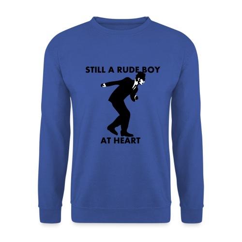 flee hoody - Men's Sweatshirt