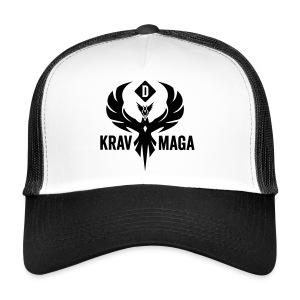 Defiance Hat - Trucker Cap