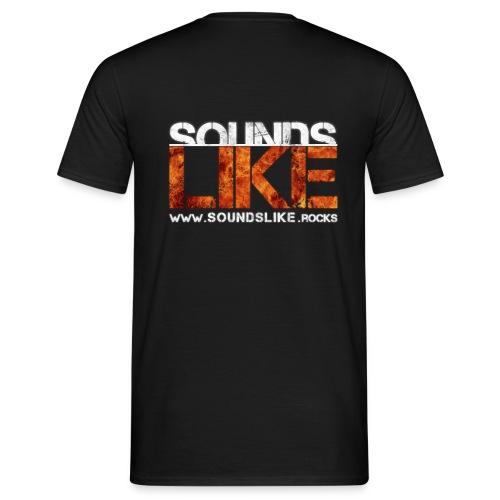 Men Shirt - Männer T-Shirt