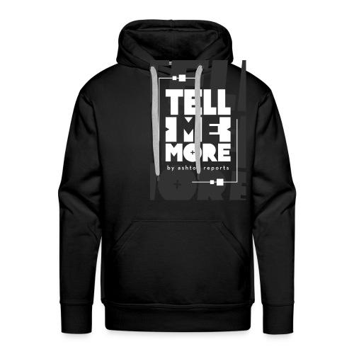 TMM - 2016 - Men's Premium Hoodie