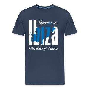 TMM - Ibiza - Men's Premium T-Shirt