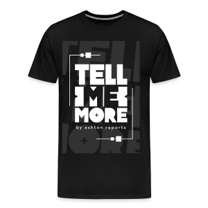 TMM - 2016 - Men's Premium T-Shirt