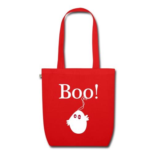 SAc Bio Boo! - Sac en tissu biologique