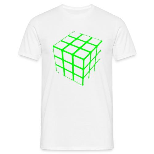 momo4 - Maglietta da uomo