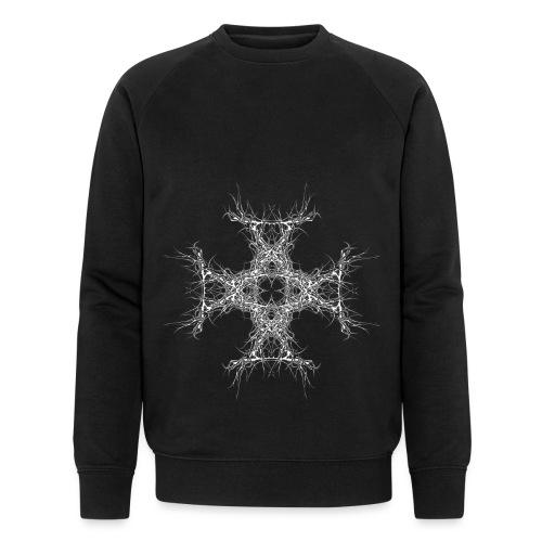 kreutz dark metal - Männer Bio-Sweatshirt von Stanley & Stella