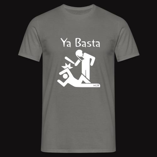 Ya Basta  - T-shirt Homme