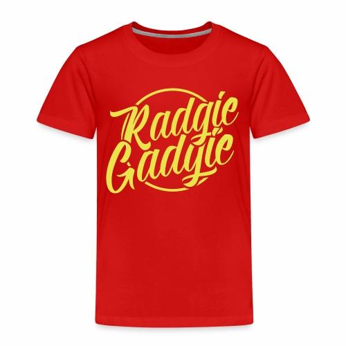 Radgie Gadgie Children's T-Shirt - Kids' Premium T-Shirt