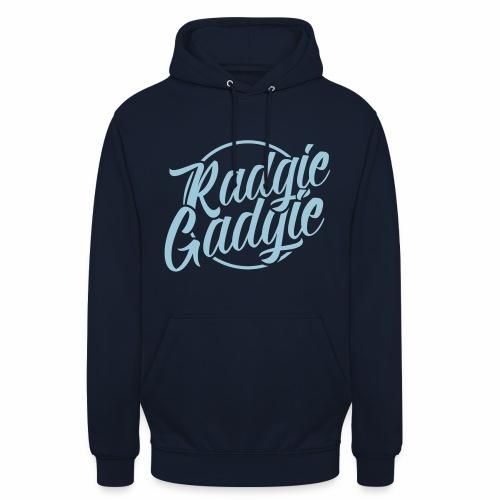 Radgie Gadgie Unisex Hoodie - Unisex Hoodie