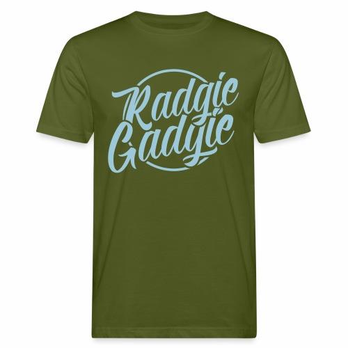 Radgie Gadgie Men's Organic T-Shirt - Men's Organic T-Shirt