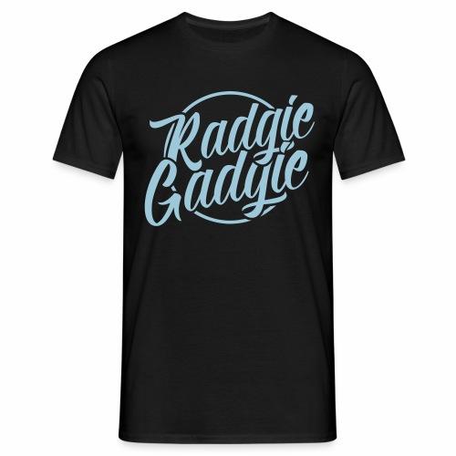 Radgie Gadgie Men's T-Shirt - Men's T-Shirt