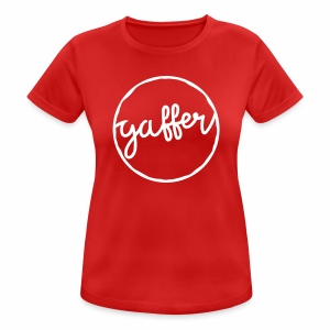 Gaffer Women's Breathable T-Shirt - Women's Breathable T-Shirt