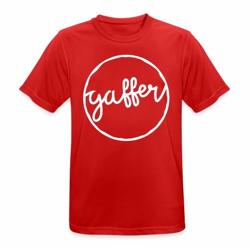 Gaffer Men's Breathable T-Shirt - Men's Breathable T-Shirt