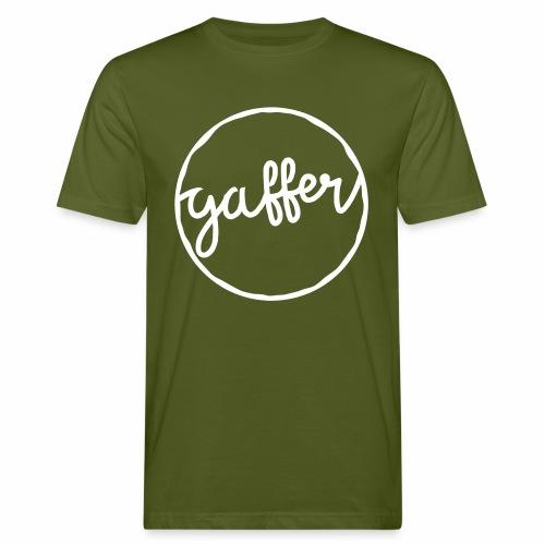 Gaffer Men's Organic T-Shirt - Men's Organic T-shirt