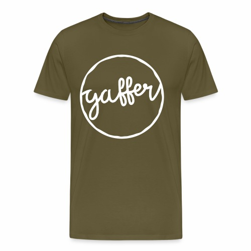 Gaffer Men's T-Shirt - Men's Premium T-Shirt