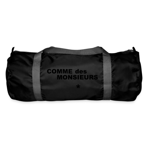 gym bag - Sac de sport