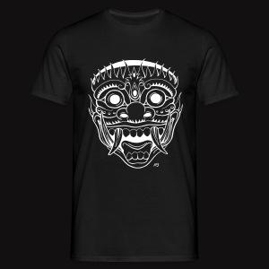 demon2 - T-shirt Homme