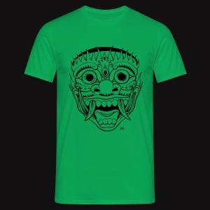 dmon2 - T-shirt Homme