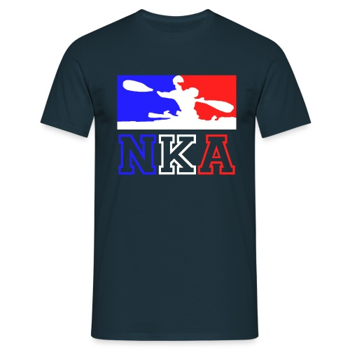 Camiseta hombre NKA - Camiseta hombre