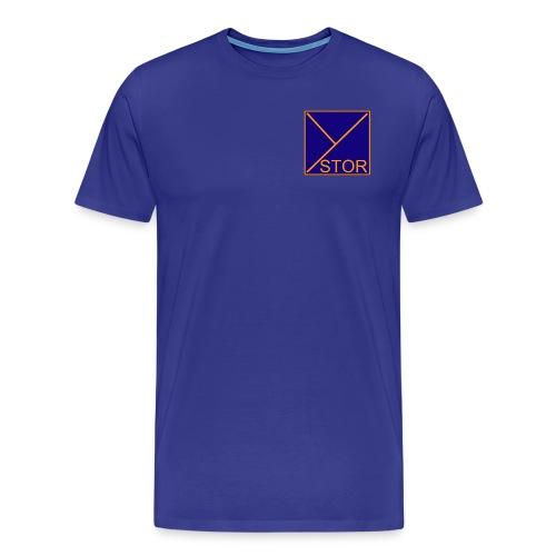 Ystor 1 - T-shirt Premium Homme