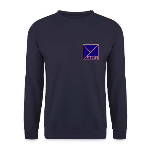 Ystor 1 - Sweat-shirt Homme