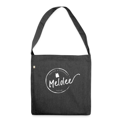 T-shirt Melolee - Hamsters & Compagnie! - Sac bandoulière 100 % recyclé