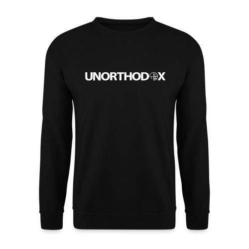 Unorthodox Crew - Men's Sweatshirt