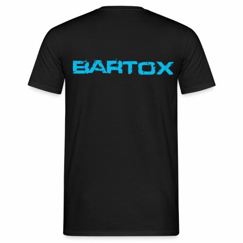 Bartox - T-shirt Homme