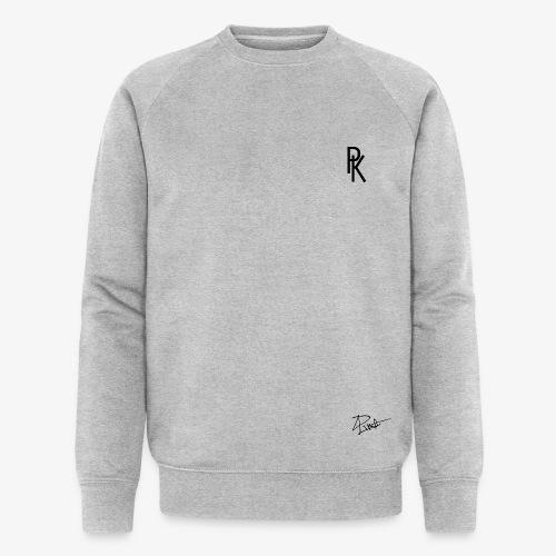 P.I.K.A SWEAT-SHIRT  - Sweat-shirt bio Stanley & Stella Homme