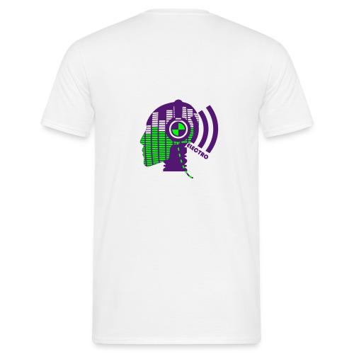 rotatif - T-shirt Homme