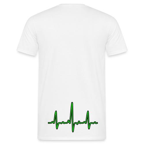 pulsation - T-shirt Homme
