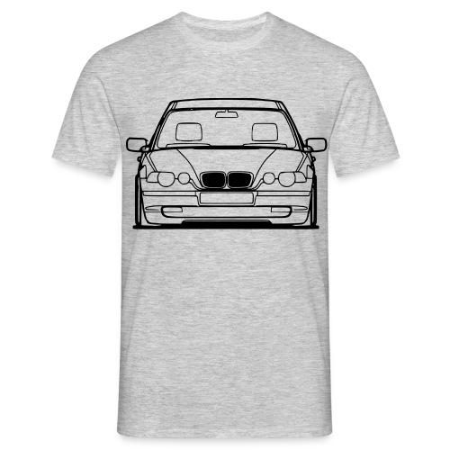 E*46 Compact - Männer T-Shirt