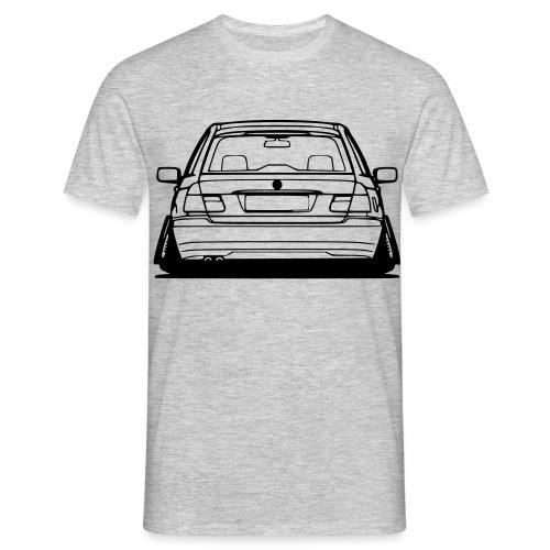 E*46 Touring - Männer T-Shirt