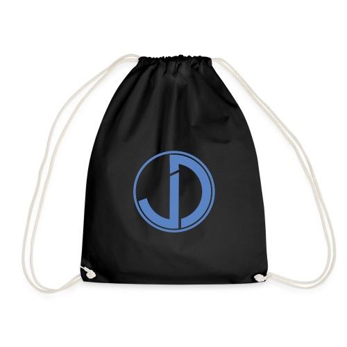 Junior Dominator (GYM BAG) - Drawstring Bag