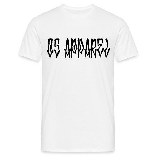 OS APPAREL - T-shirt Homme