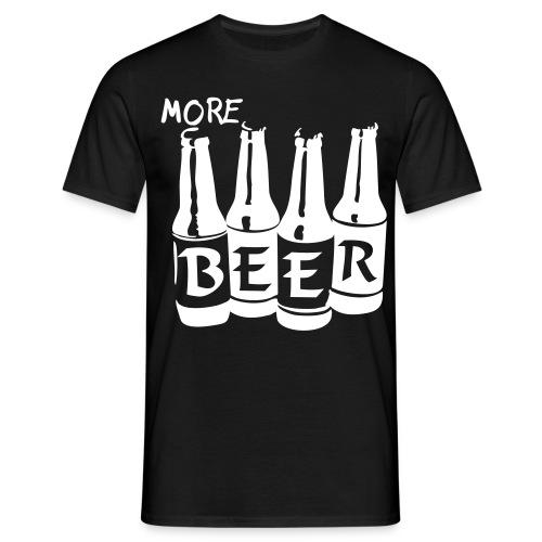 TeeShirt MisterUnibiére.com ! - T-shirt Homme