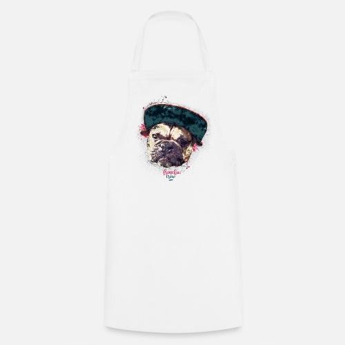 Frenchie Paint - Kochschürze