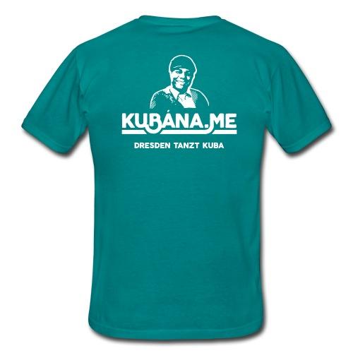 Kubáname - T-Shirt - Männer T-Shirt