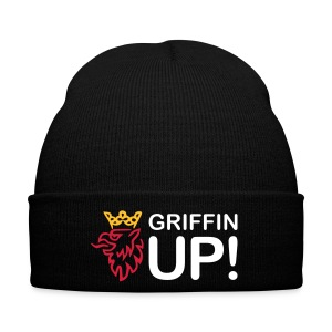 GRIFFIN UP! color - Winter Hat