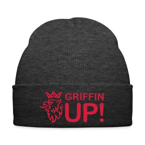 GRIFFIN UP!  - Winter Hat