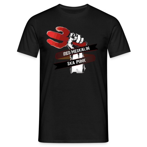 SKA PUNK Jungs - Männer T-Shirt